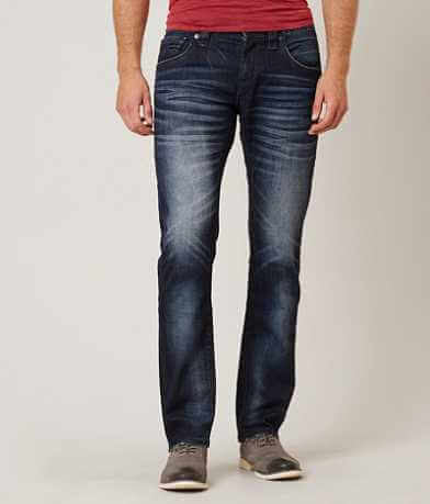 Rock Revival Ryker Slim Straight Stretch Jean
