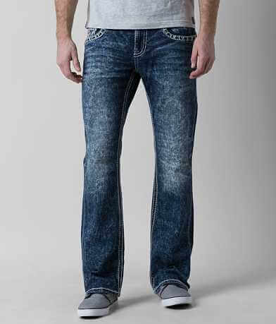 Rock Revival Stellan Slim Boot Stretch Jean