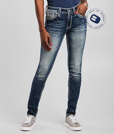 Rock Revival Amberlight Mid-Rise Skinny Jean