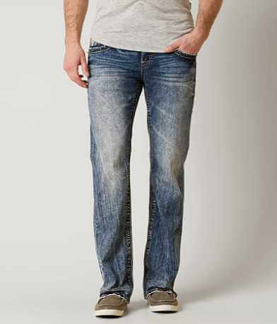 Rock Revival Fergus Boot Stretch Jean