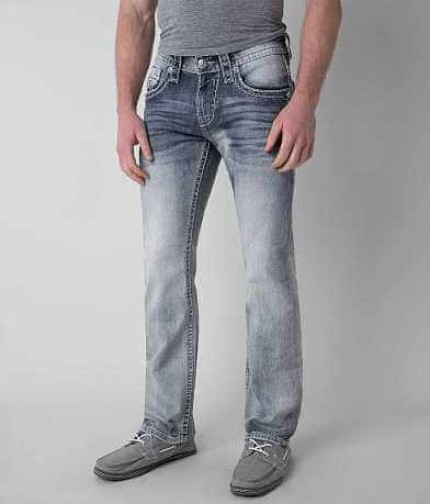 Rock Revival Scion Slim Straight Stretch Jean