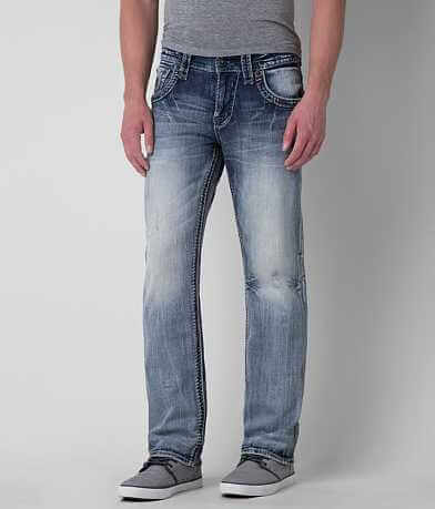 Rock Revival Lyle Slim Straight Stretch Jean