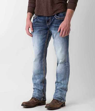 Rock Revival James Relaxed Straight 17 Jean