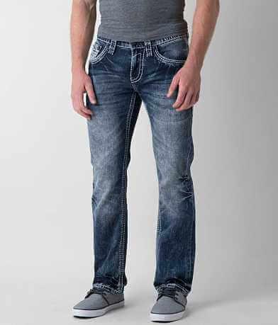 Rock Revival Novert Slim Straight Jean