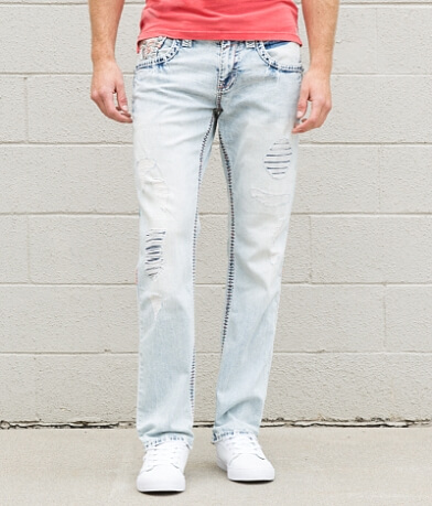 Rock Revival Emmitt Relaxed Straight 17 Jean