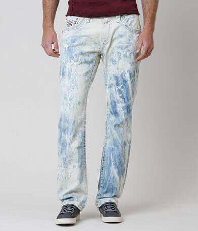 Rock Revival Ander Jean