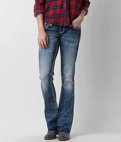Rock Revival Yui Boot Stretch Jean