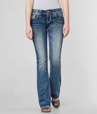 Rock Revival Yui Boot Stretch Jean