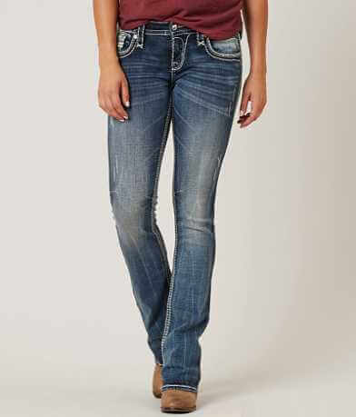 Rock Revival Nancy Boot Stretch Jean