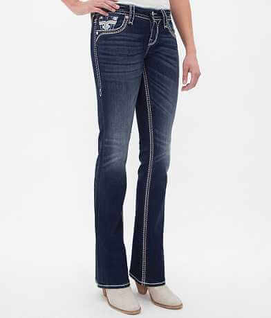 Rock Revival Nancy Easy Boot Stretch Jean