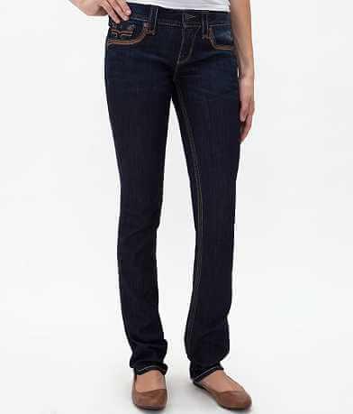 Rock Revival Sherry Straight Stretch Jean
