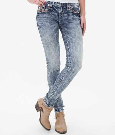 Rock Revival Sherry Skinny Stretch Jean