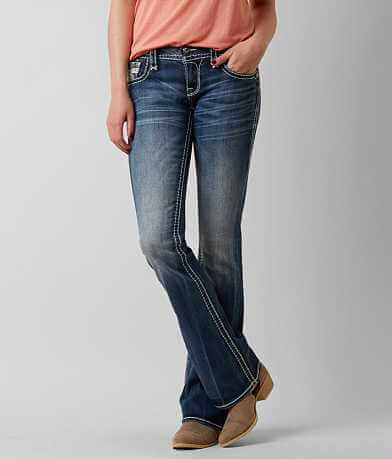Rock Revival Betty Boot Stretch Jean