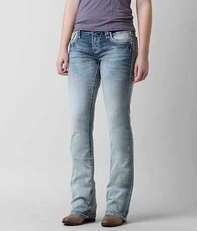 Rock Revival Betty Easy Boot Stretch Jean