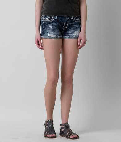 Rock Revival Betty Easy Stretch Short