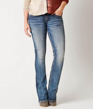 Rock Revival Alivia Boot Stretch Jean
