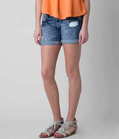 Rock Revival Alivia Easy Stretch Short