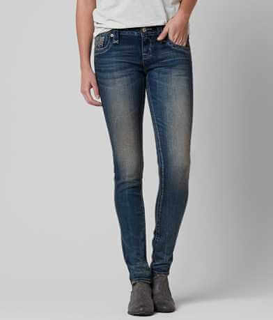 Rock Revival Alivia Skinny Stretch Jean