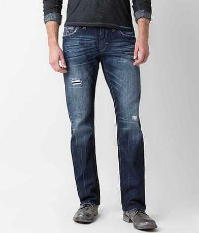Rock Revival Luckett Relaxed Straight 17 Jean