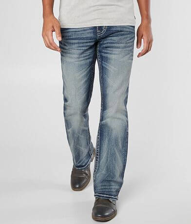 Rock Revival Jack Slim Boot Stretch Jean