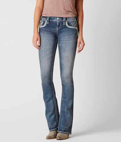 Rock Revival Ena Boot Stretch Jean
