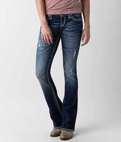 Rock Revival Klandi Boot Stretch Jean