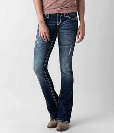 Rock Revival Klandi Boot Stretch Jean