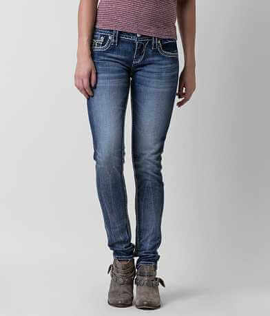Rock Revival Raven Skinny Stretch Jean