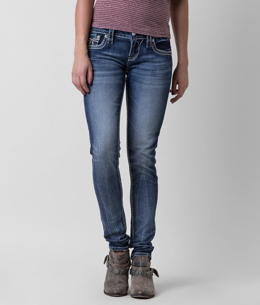 Raven Denim Low-Rise Straight-Leg Jeans Cheap New Styles Buy Cheap Recommend wzsq7XR8VY