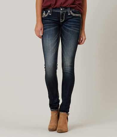 Rock Revival Arisa Skinny Stretch Jean