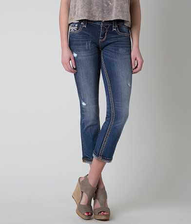 Rock Revival Sukara Cropped Stretch Jean