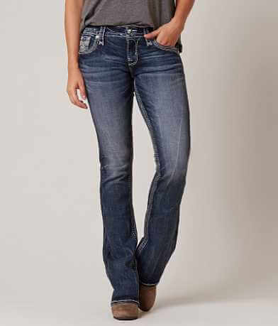 Rock Revival Sukara Easy Boot Stretch Jean