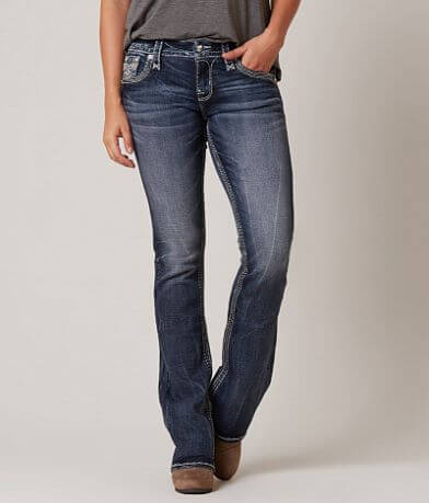 Rock Revival Sukara Easy Boot Stretch Jean