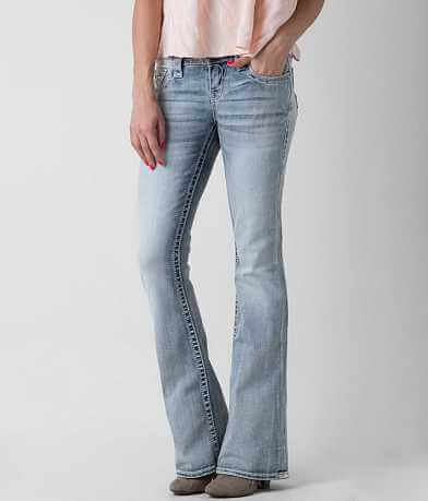 Rock Revival Sukara Flare Stretch Jean
