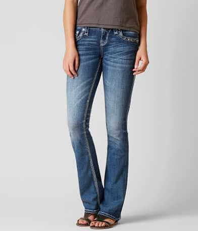 Rock Revival Kailyn Boot Stretch Jean