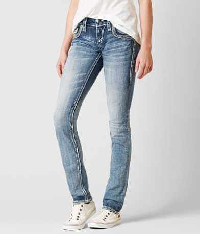 Rock Revival Kailyn Straight Stretch Jean