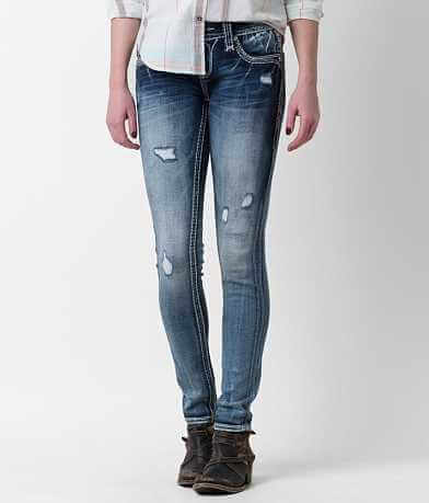 Rock Revival Charon Skinny Stretch Jean