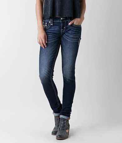 Rock Revival July Skinny Stretch Jean