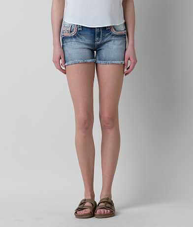 Rock Revival Clair Easy Stretch Short