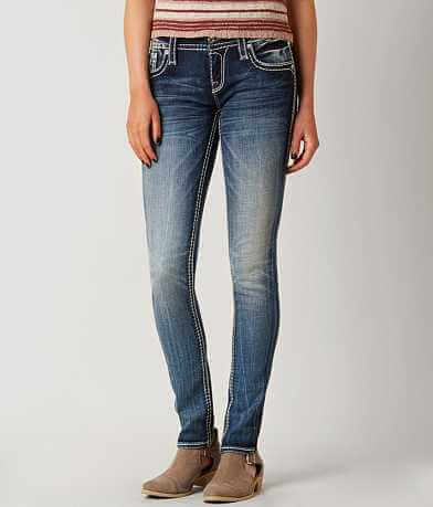 Rock Revival Boris Skinny Stretch Jean