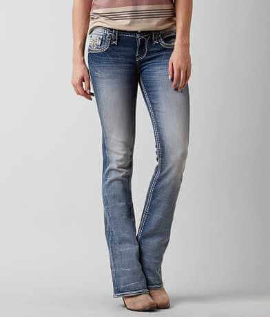 Rock Revival Jayln Boot Stretch Jean