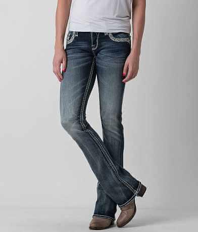Rock Revival Ligeia Boot Stretch Jean