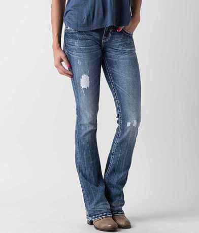 Rock Revival Arda Boot Stretch Jean