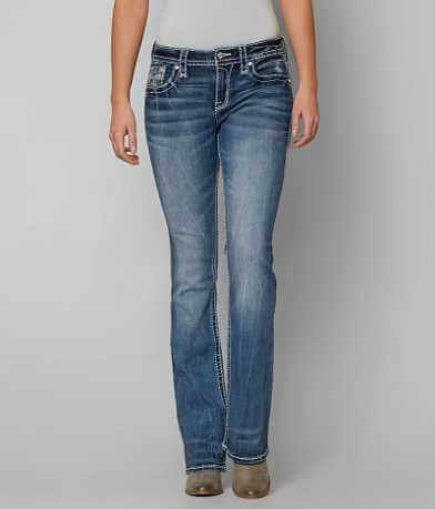 Rock Revival Arda Easy Boot Stretch Jean