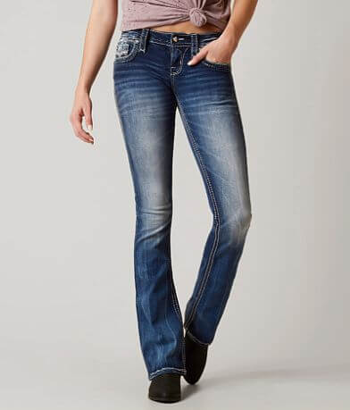 Rock Revival Celine Boot Stretch Jean
