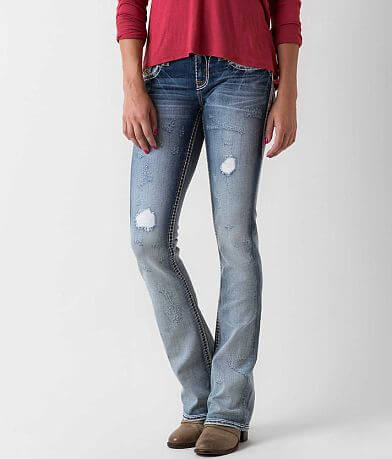 Rock Revival Cameo Boot Stretch Jean