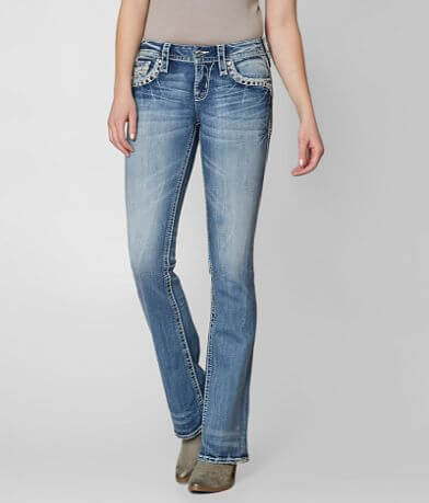 Rock Revival Jena Boot Stretch Jean