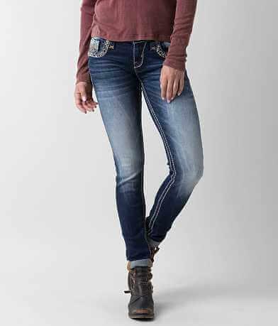 Rock Revival Jena Skinny Stretch Jean