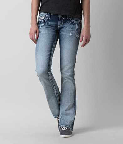 Rock Revival Kaitlyn Boot Stretch Jean