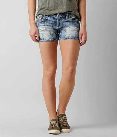 Rock Revival Hanaya Easy Stretch Short